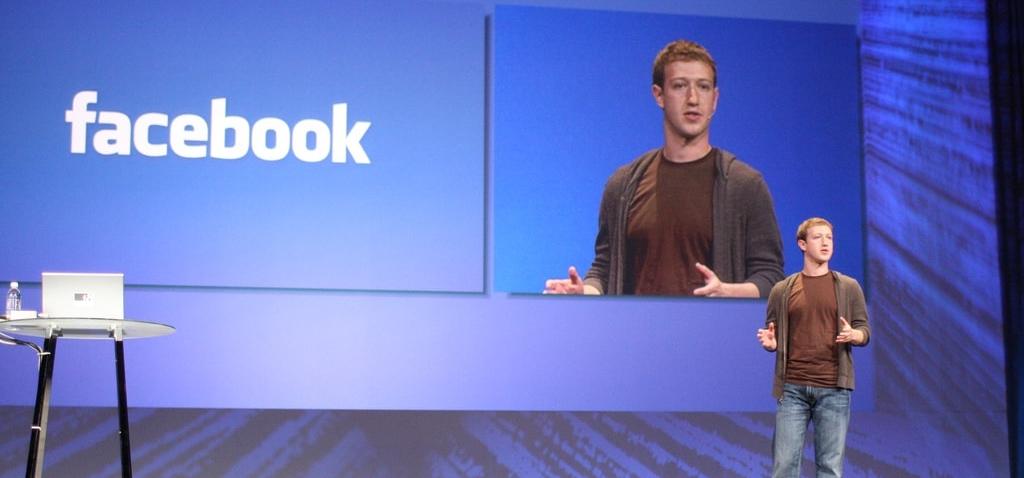 Declaraciones de Mark Zuckerberg sobre Facebook