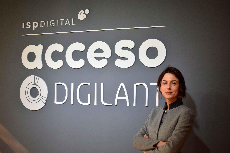 Isabel Núñez, nueva Insight Manager de Acceso