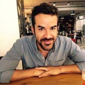 El nuevo insight manager de Acceso, Carlos Alonso