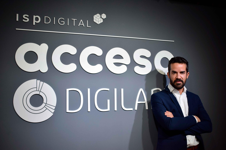 Carlos Alonso, nuevo insight Manager de Acceso