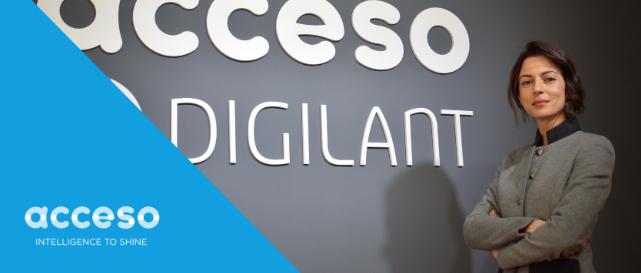 El equipo de Acceso sigue creciendo con una nueva Insight Manager: Isabel Núñez