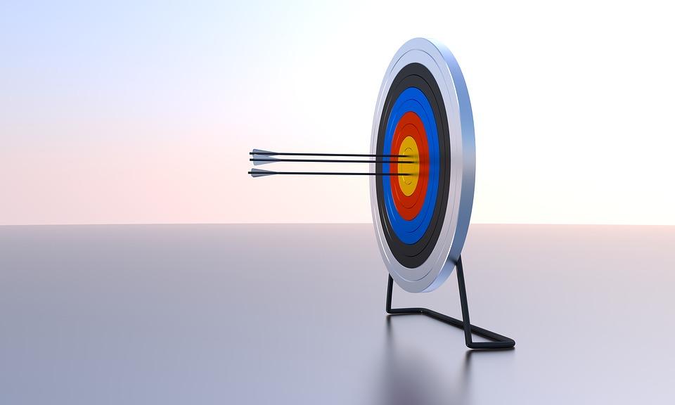 Establecer objetivos antes que KPIs