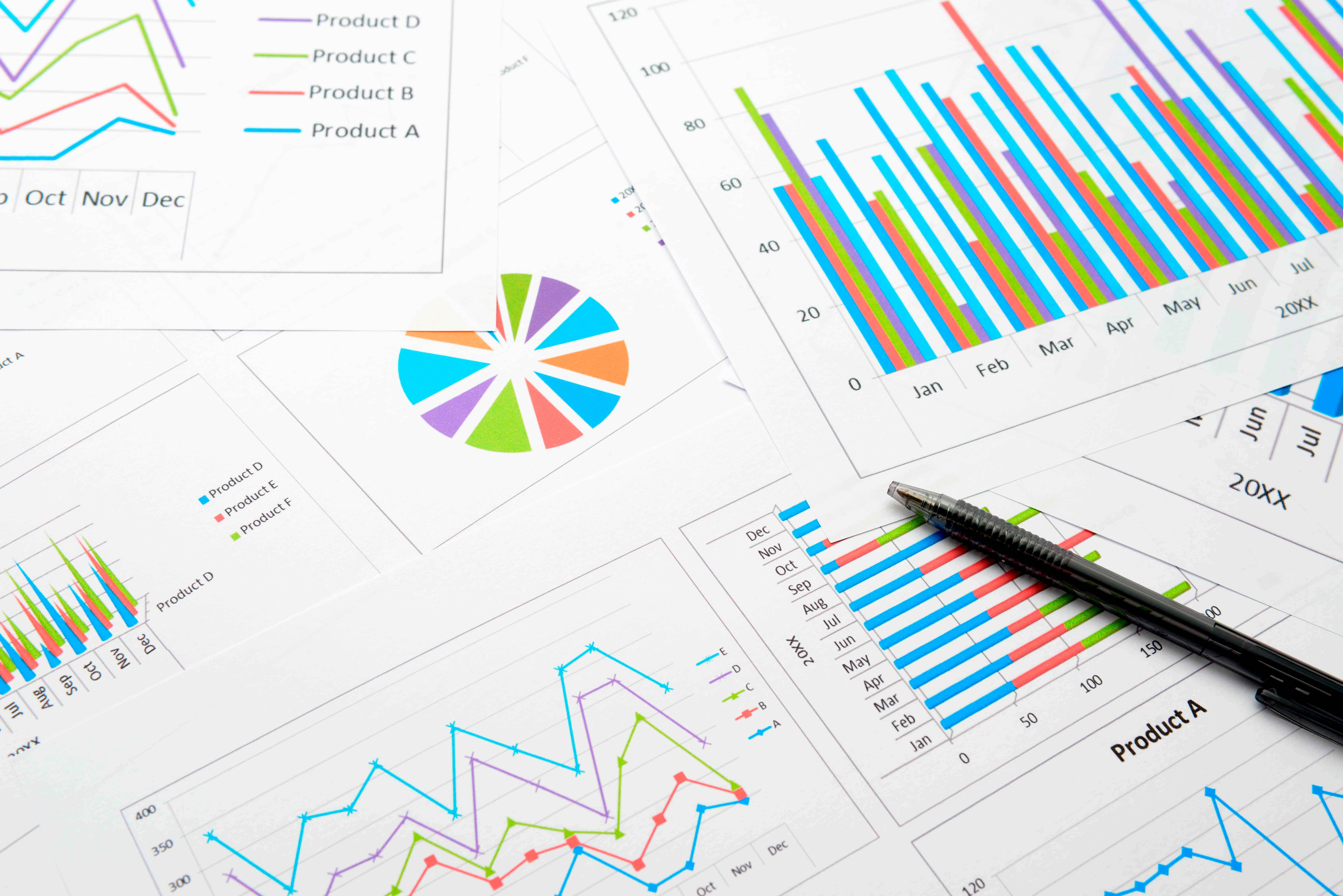 Ocho pasos hacia una medición eficaz con KPI's