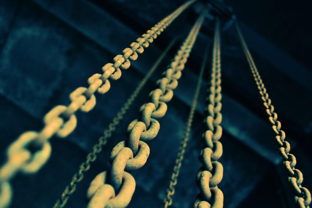Fundamentos de la compra programática: ¿por qué se habla tanto de la tecnología blockchain en marketing?