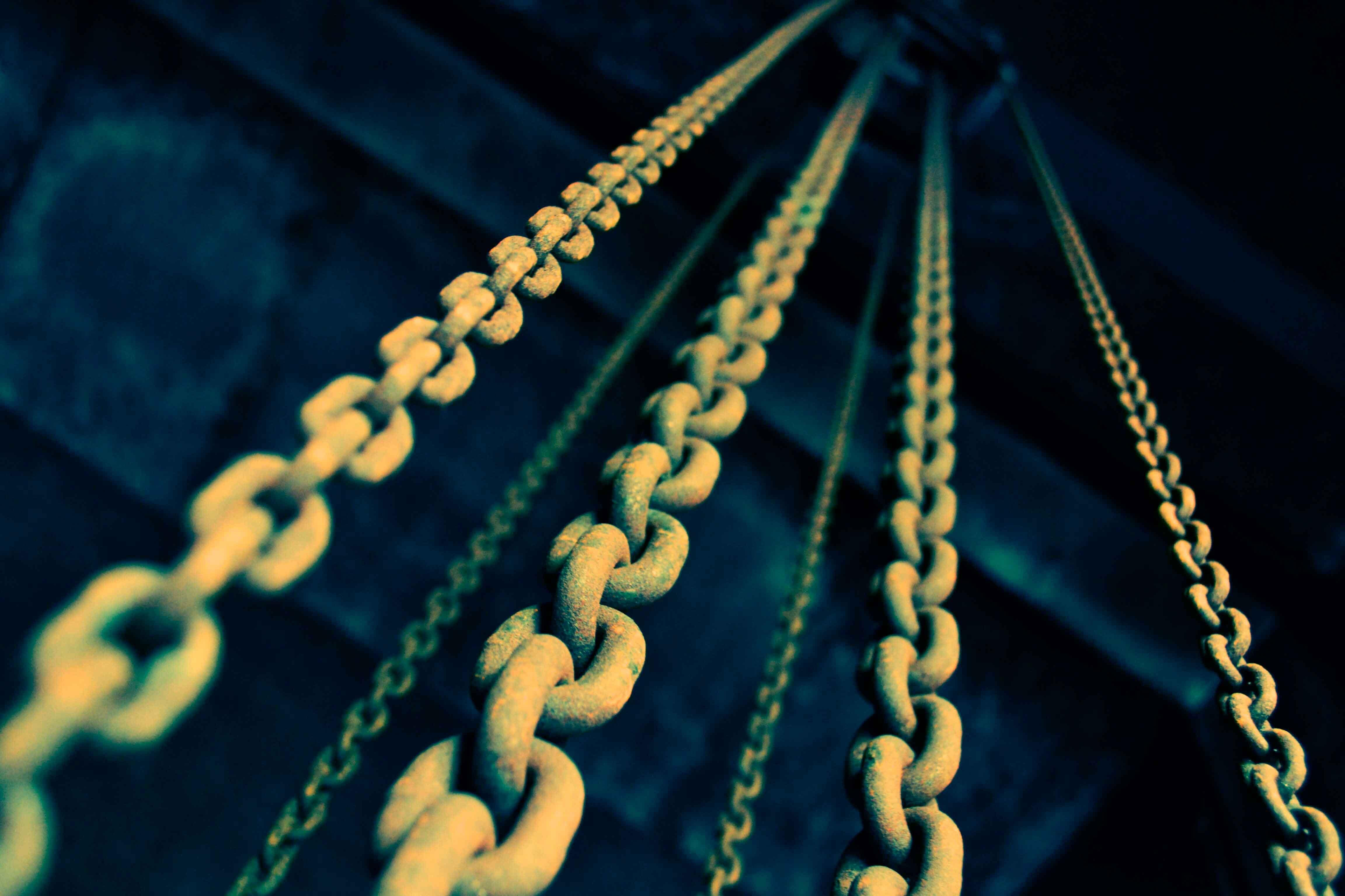 Los cinco principales retos que los anunciantes encuentran en la tecnología blockchain