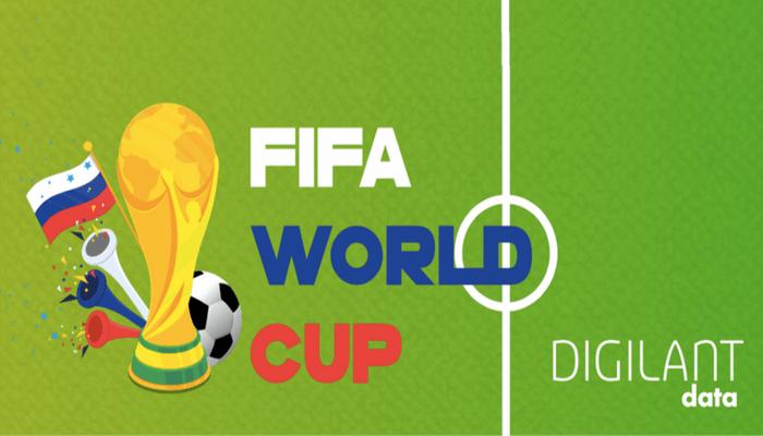 Rebold analiza los cambios en las tendencias digitales de los espectadores del Mundial