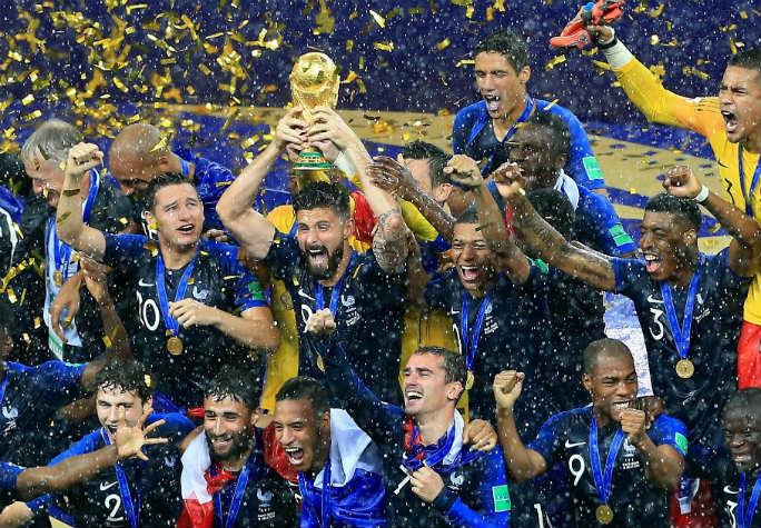 Infografía para la Copa Mundial 2018: Los hechos y las cifras para compradores de medios digitales