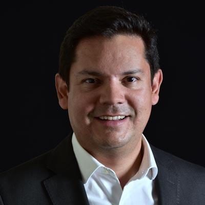 Juan Camilo Bonilla, CEO