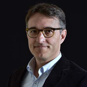 David Cascant