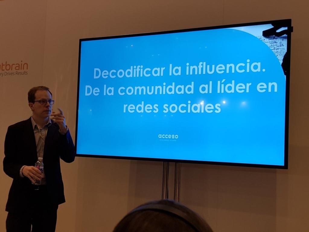 Alfredo Orte influencers