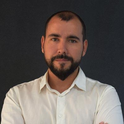Álvaro Cristóbal