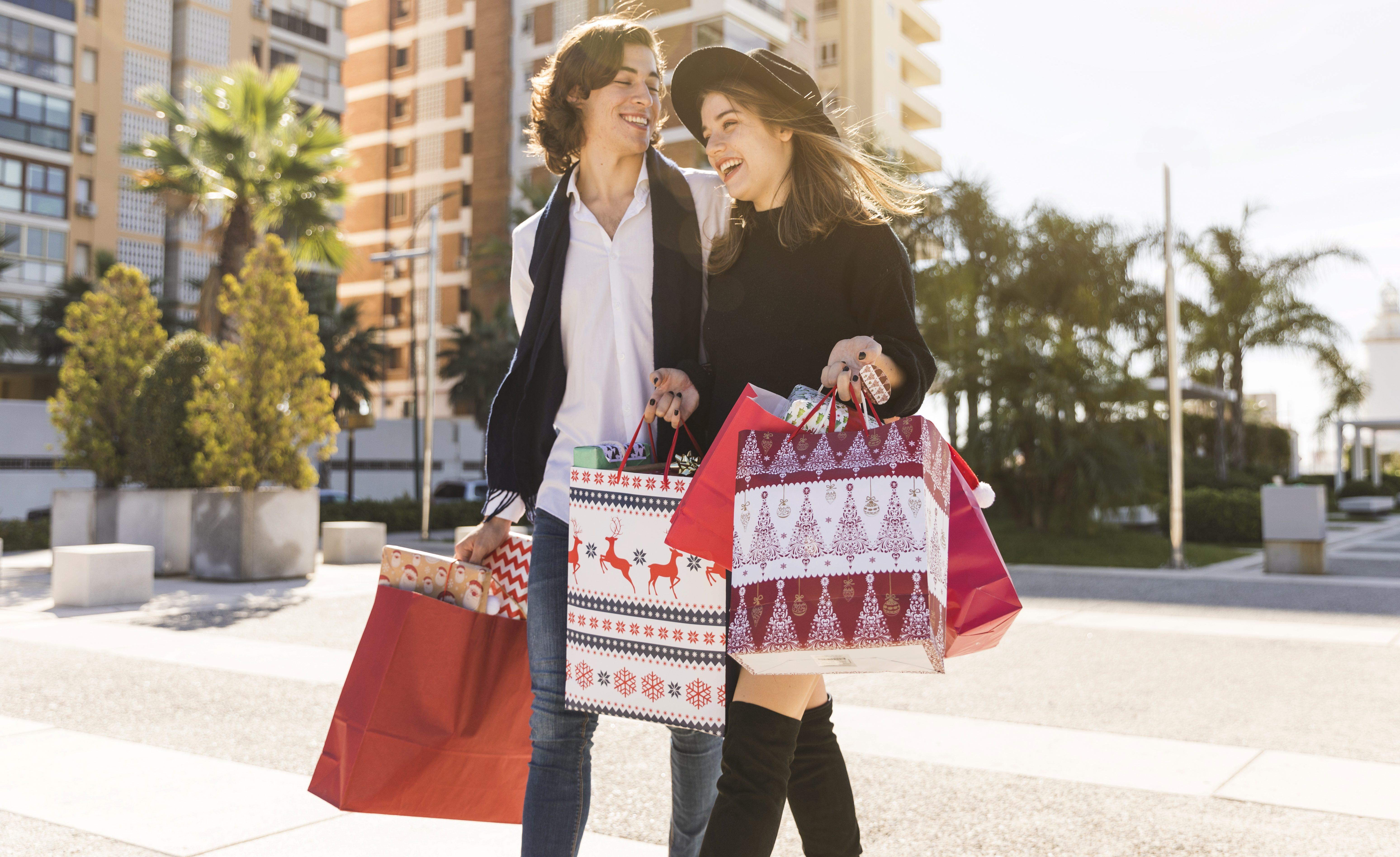 Tendencias y Planificación de la Navidad en los medios y redes sociales