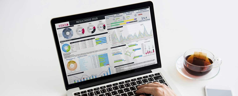 Métricas fundamentales para medir el trabajo del año